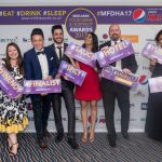 The prestigious Midlands Food, Drink & Hospitality Awards are back!