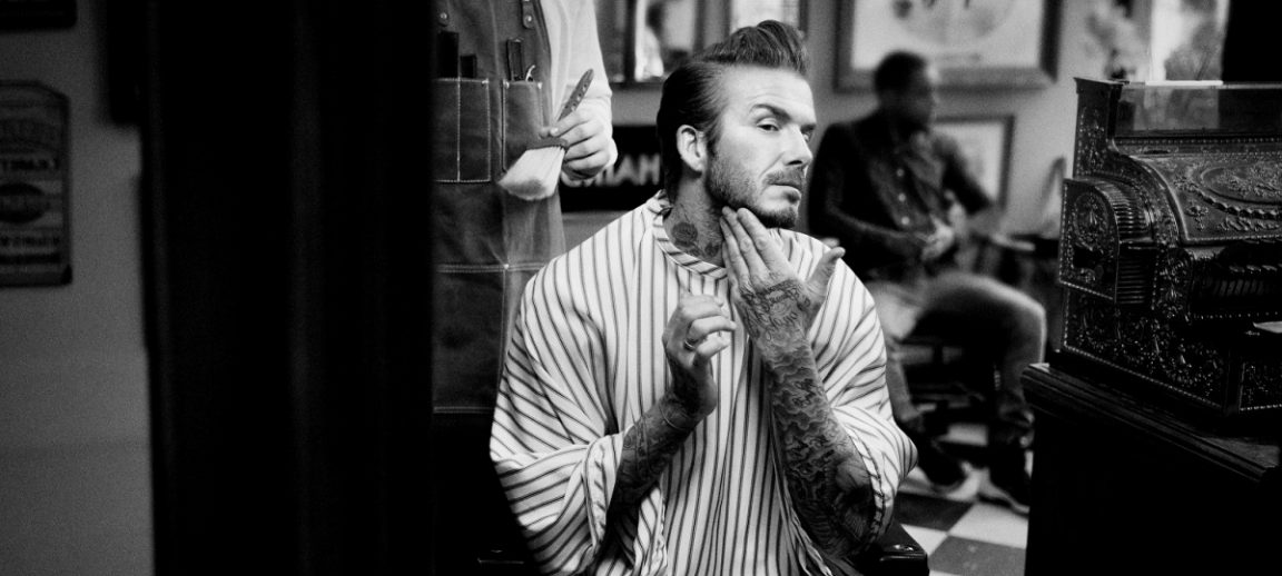 David Beckham Launches House 99, Home To Your Next Look