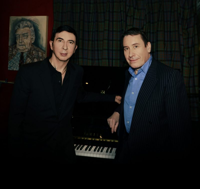 Jools Holland And His Rhythm & Blues Orchestra Announce 2018 Autumn/Winter Tour