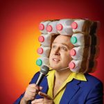 Bound and Gagged Comedy proudly presents: Tim Vine: Sunset Milk Idiot UK Tour