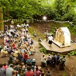New National Forest Festival Timber announces programme