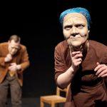 Internationally acclaimed double-bill to open thrilling new season in Birmingham Hippodrome's Patrick Studio