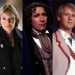 Four Doctors, Two Aliens and a Scientist to Visit Leicester