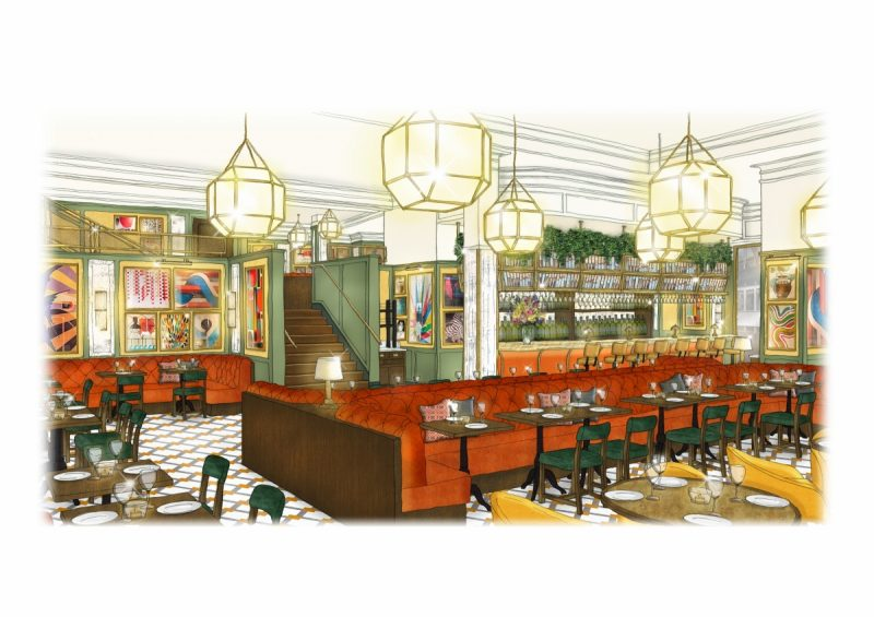 The Ivy Collection is coming to Birmingham And We Can't Wait.