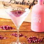 Burleighs Gin launch the 'Mail A Martini'