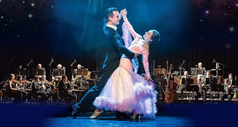 WIN Crazy For Gershwin Tickets!