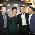 Award success for Made at Curve production of Sunset Boulevard