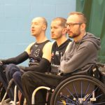 Leicester Tigers Wheelchair Rugby eye first-ever top spot