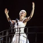 Tim Rice and Andrew Lloyd Webber's Musical Masterpiece, Evita, to visit Birmingham Hippodrome