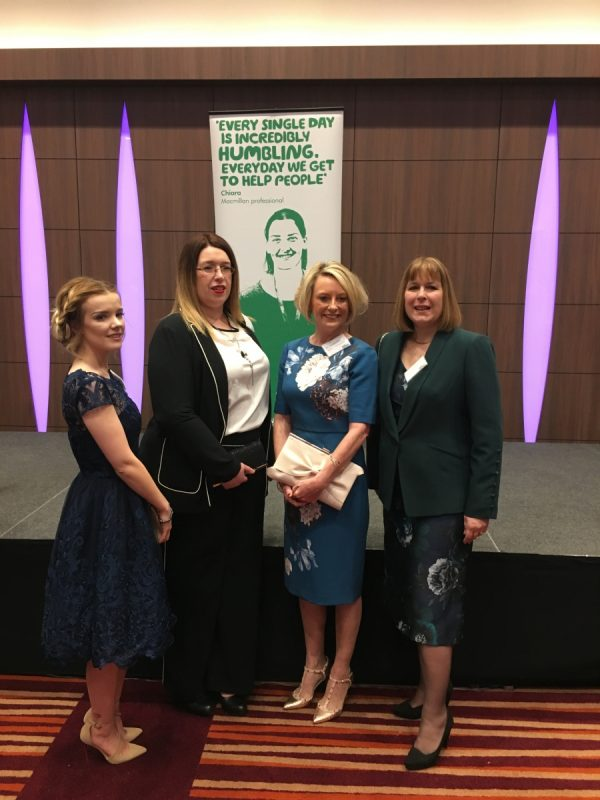 Solihull Npower Volunteers Recognised By Buckingham Palace