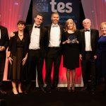 Loughborough Grammar School scoops marketing campaign of the year