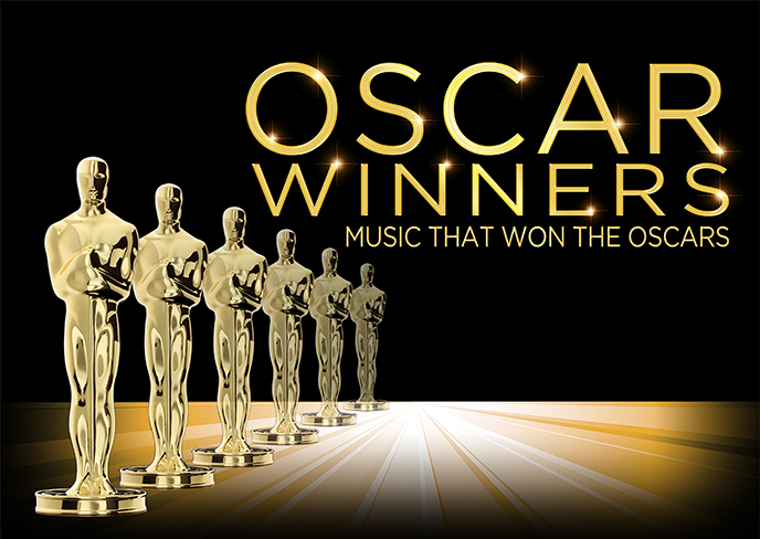 WIN Tickets to Oscar Winners: Music from the Academy Awards at Symphony Hall, Birmingham