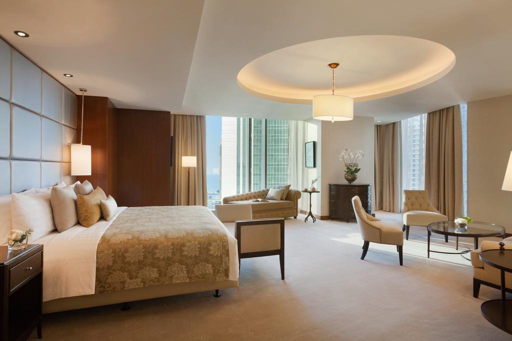 Shangrila Doha Room