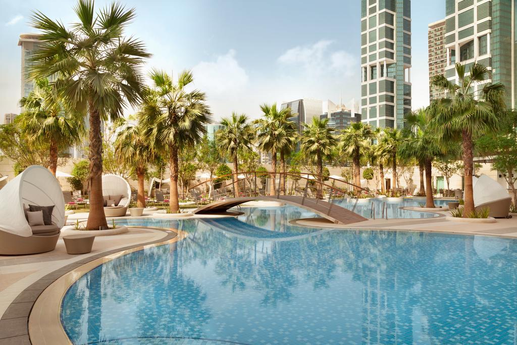 Shangrila Doha
