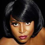 Mica Paris Sings Ella Fitzgerald at 2Funky Music Café, Leicester