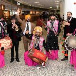 Air India BHX to Amritsar