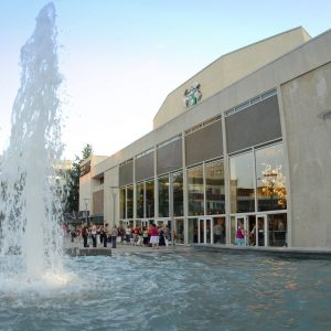 Belgrade Theatre announces its Spring 2022 Season