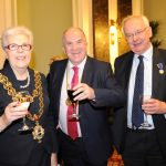 Birmingham Law Society Bicentenary Celebration Dinner