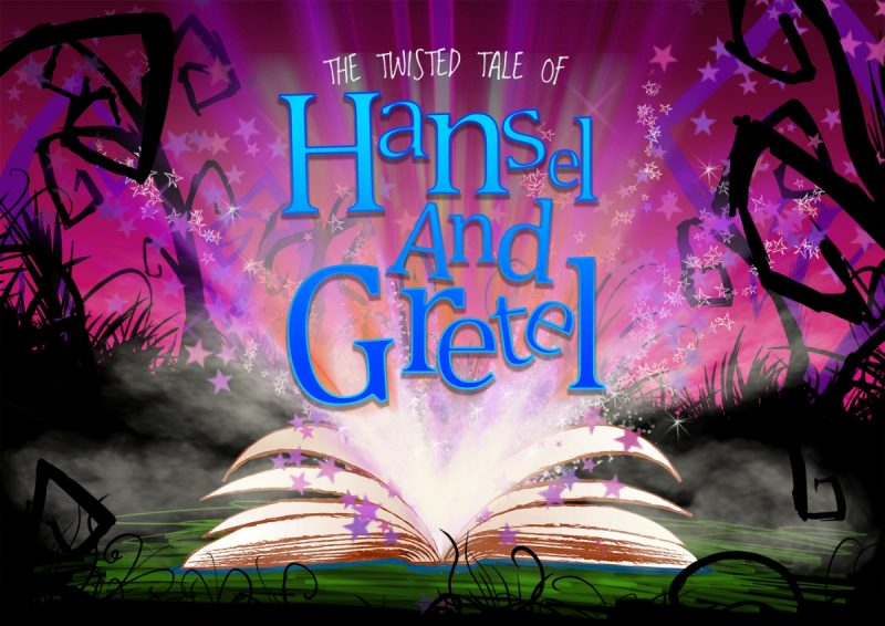 Hansel & Gretel gets a unique twist in locally produced show