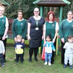 Hallfieldfirst Put Children First With New Appointments