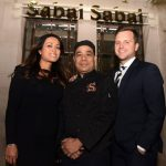 VIP Launch for stylish new Birmingham restaurant Sabai Sabai