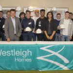 Leading developer's apprenticeship schemes lay foundations for a successful career in construction