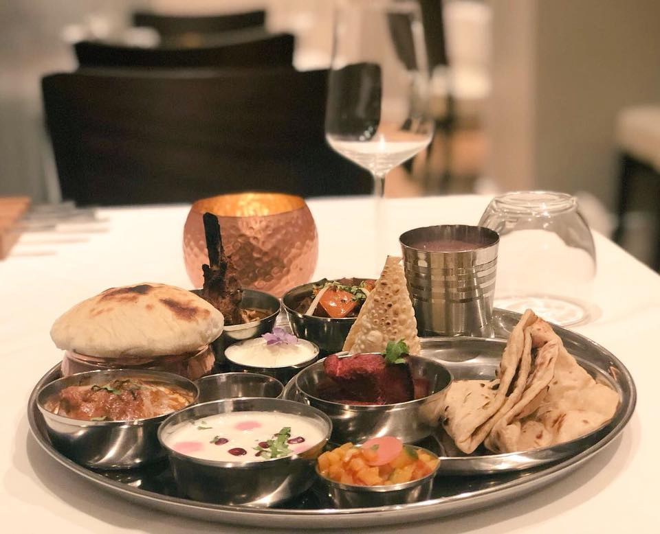 Thali-lu launches in April at Lilu
