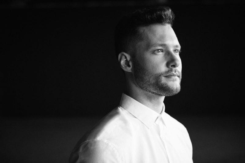 INTERVIEW: Calum Scott