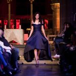 Betty Brown Showcases Latest Collection with a Charity Fashion Show