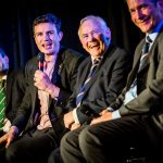 Leicester Tigers legends celebrate 125 years of Welford Road