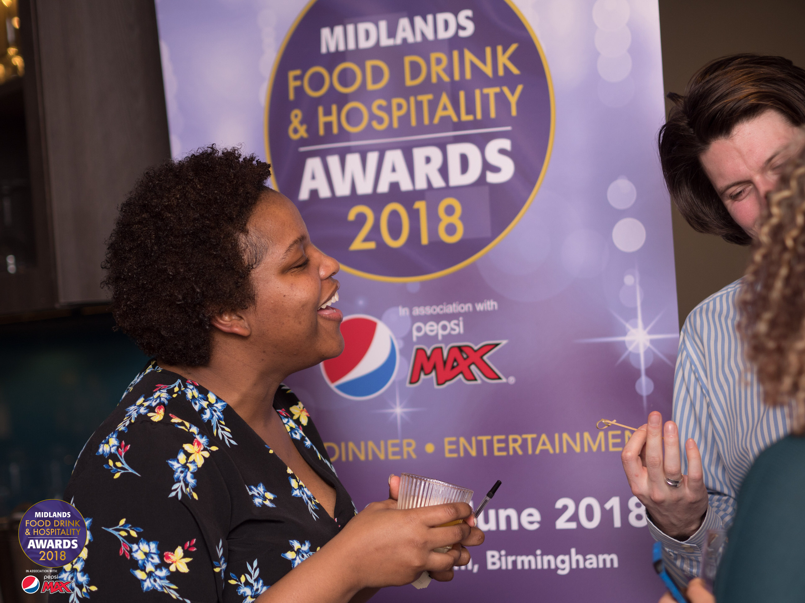 Just One Week Left To Nominate For The Midlands Food Drink & Hospitality Awards.
