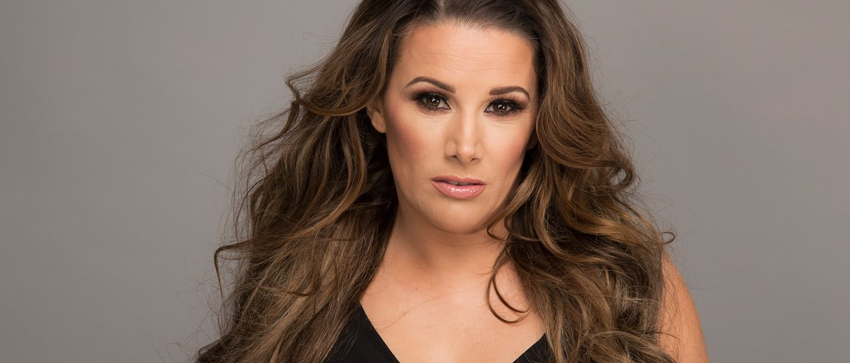 Sam Bailey set to sing her heart out with panto return at De Montfort Hall