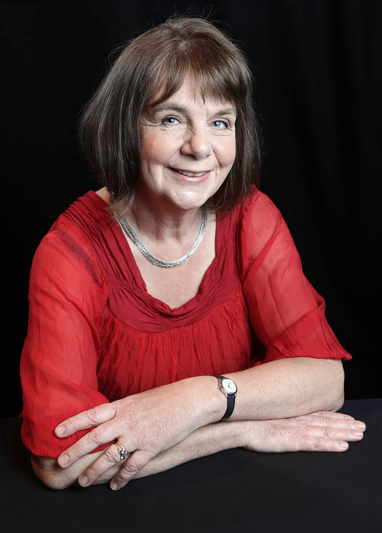 INTERVIEW: Author Julia Donaldson
