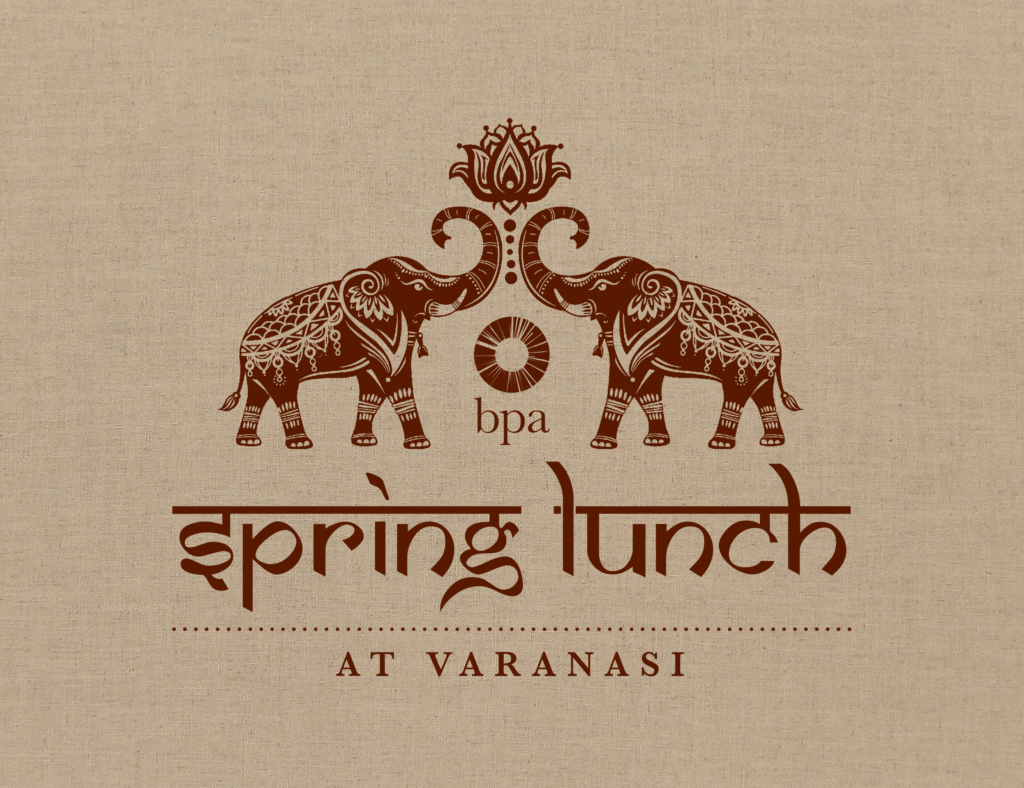 Say 'Namaste' to the BPA Spring Lunch at Varanasi