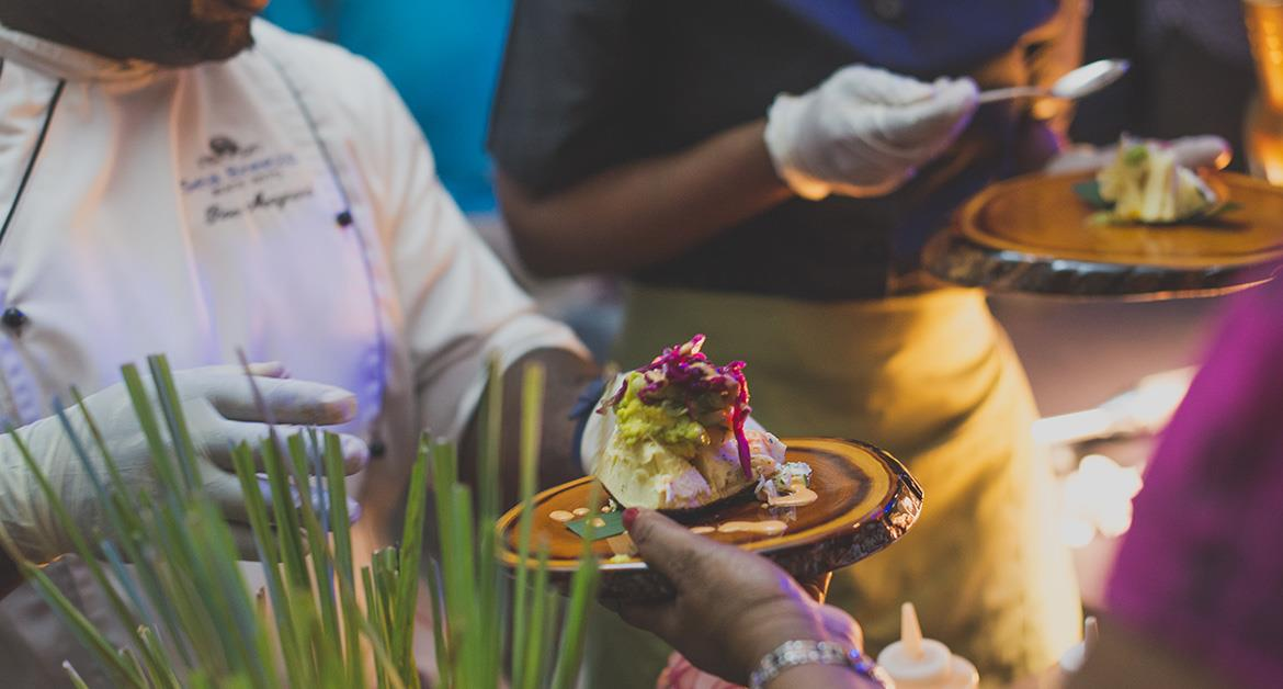 Embark on a Gastronomical Journey to Barbados for the Year of Culinary Experiences