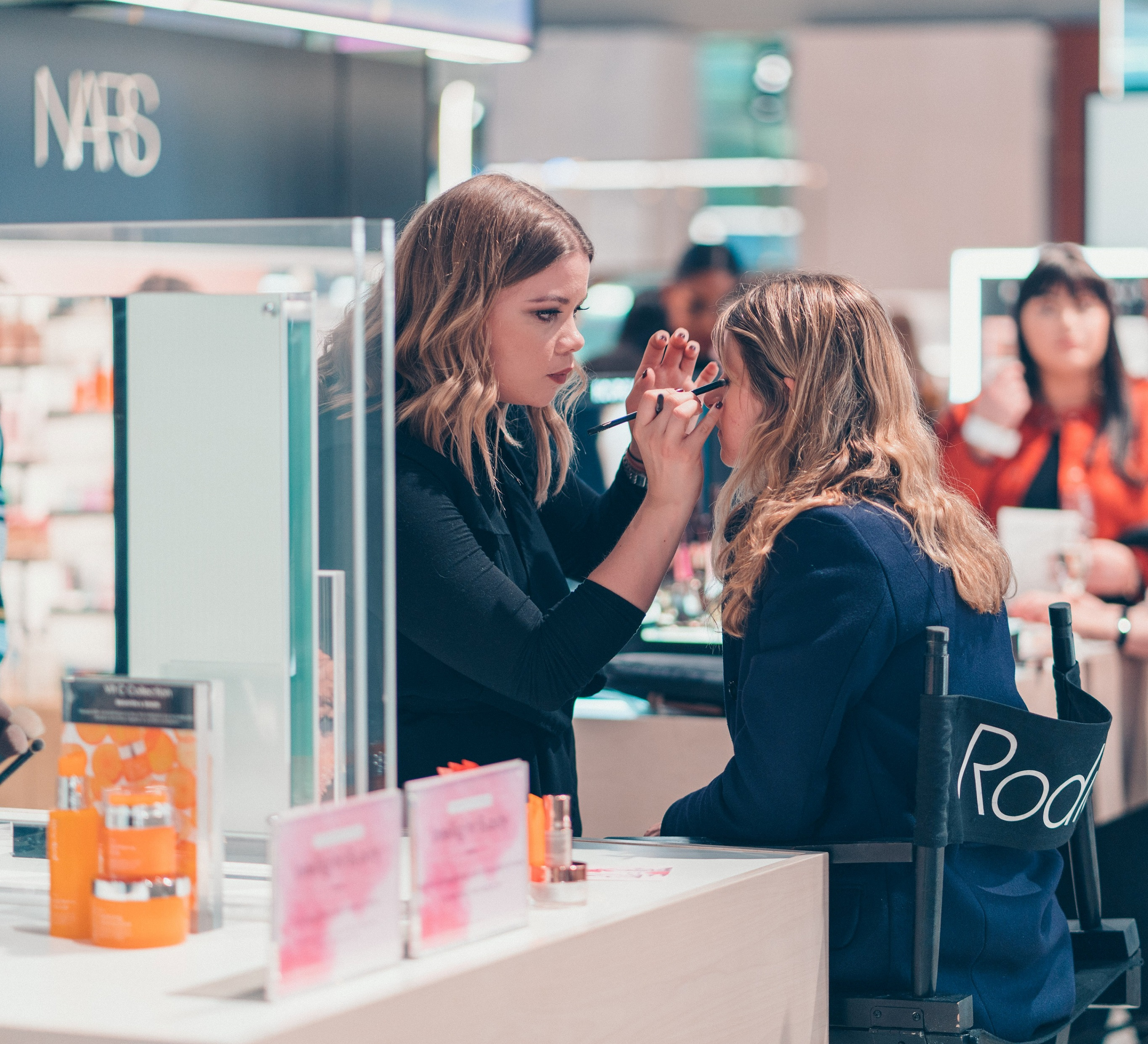 Discover Your Inner Yummy Mummy With Express Pampering At Harvey Nichols Birmingham
