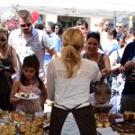 Colmore Food Festival Returns