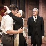 We Review The Case Of the Frightened Lady At Belgrade Theatre, Coventry