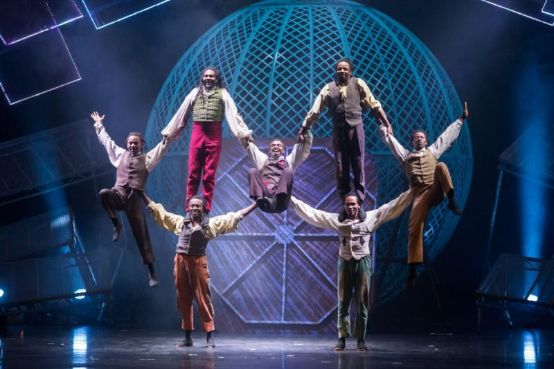 Breathtaking Arias & Daredevil Feats: Belgrade Theatre Presents A Spectacular Summer Lineup