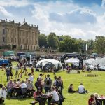 The Full Lineup Of Star TV Chefs is Revealed for Chatsworth Country Fair
