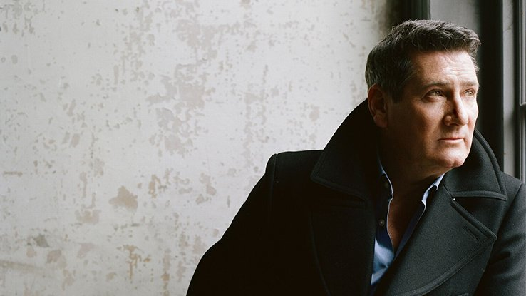Tony Hadley Announces UK Tour Following New Studio Album