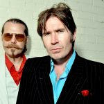 INTERVIEW: Del Amitri frontman Justin Currie