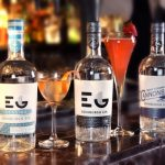 Celebrating A British Institution. Indulge Your Tastebuds With Harvey Nichols & Edinburgh Gin.