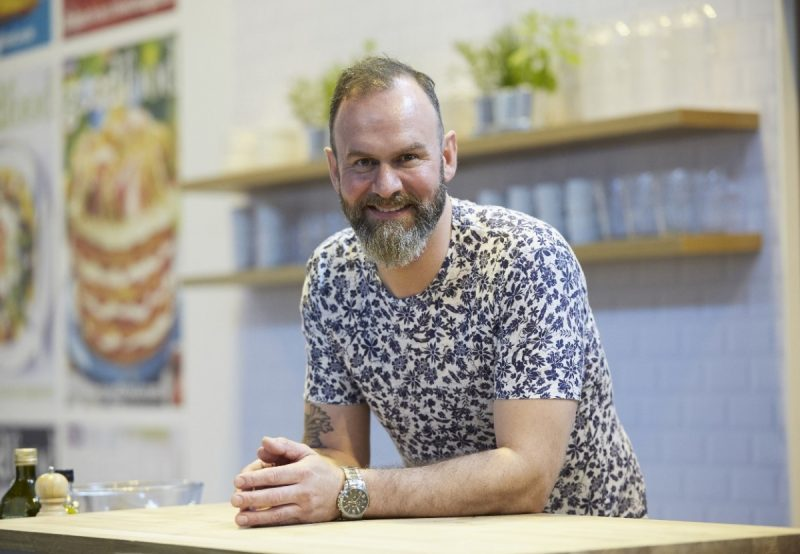 BBC Good Food Show serves up its biggest Brummie offering ever