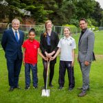 New School Sports Centre Set To Inspire A Love Of Fitness