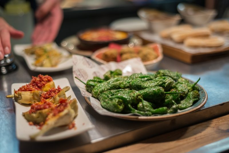 New tapas and wine bar brings a taste of the Med to the Royal Town's Restaurant Quarter
