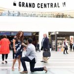 Birmingham Local Proposes at Bullring & Grand Central – The Place They First Met