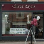£7,000,000 Sales In First Year: Anniversary Celebrations For Oliver Rayns