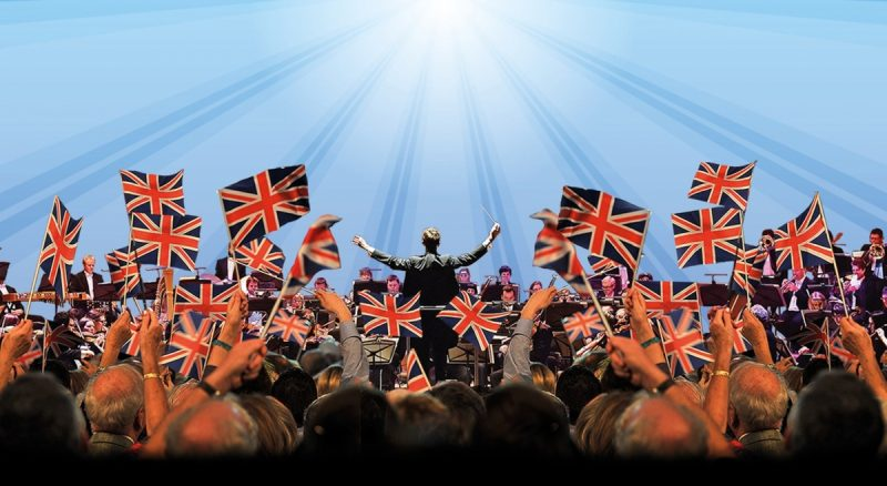SPECIAL OFFER: Last Night of the Summer Proms