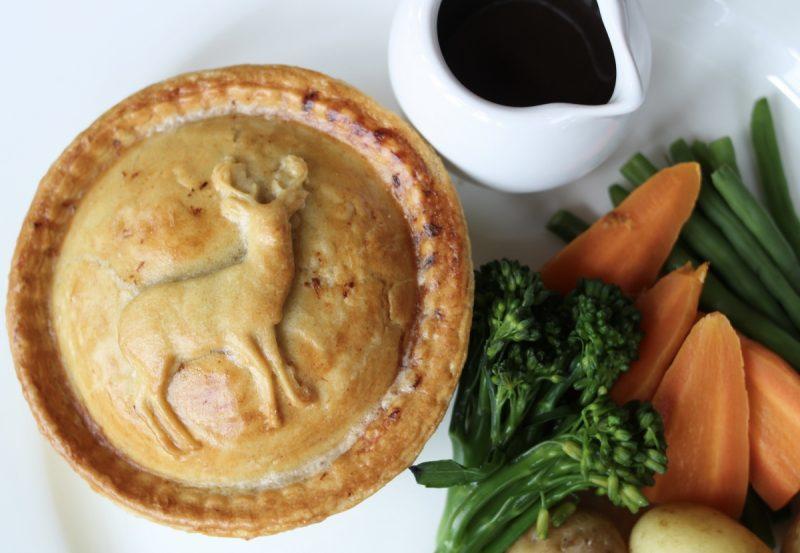 Stapleford Park Partners With Award Winning Pie Maker